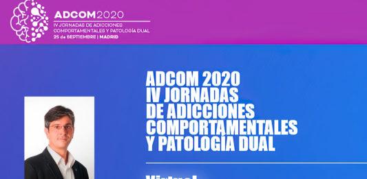 Jornadas de Adicciones Comportamentales y Patologia Dual