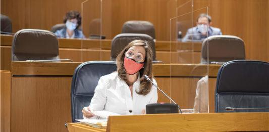 Ley Juego Aragón