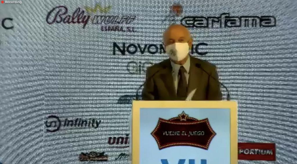 VII Encuentro Ageo