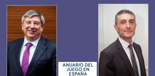 Anuario del Juego en España