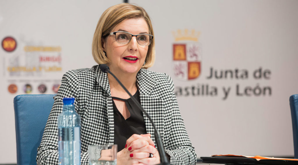 Carmen Rodrigo
