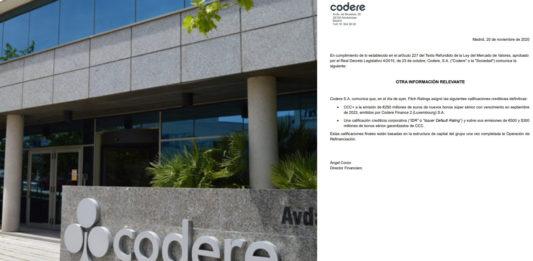 Grupo Codere