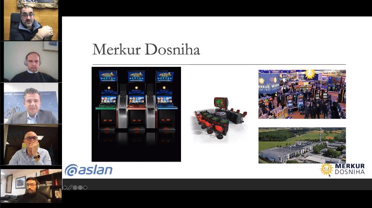 Merkur Dosniha