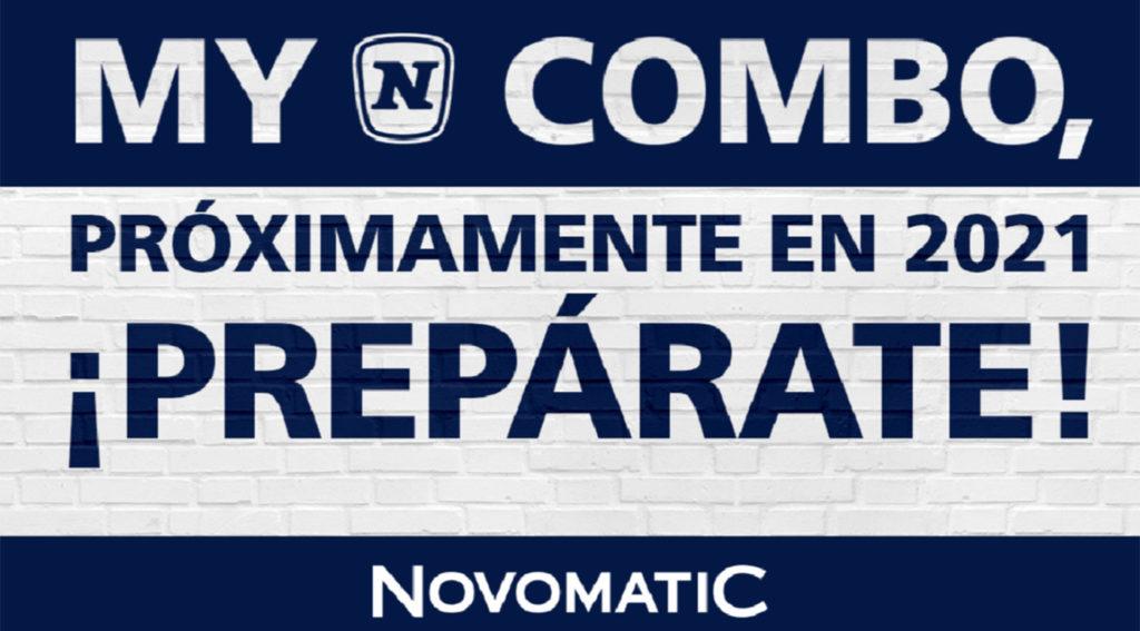 Grupo Novomatic