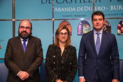 CONGRESO CASTILLA Y LEON DIA 2 baja 100