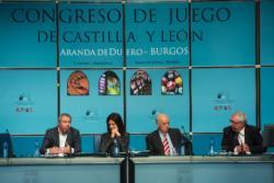 CONGRESO CASTILLA Y LEON DIA 2 baja 167