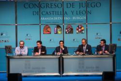 CONGRESO CASTILLA Y LEON DIA 2 baja 226