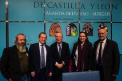 CONGRESO CASTILLA Y LEON DIA 2 baja 322