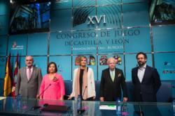 CONGRESO CASTILLA Y LEON DIA 3 baja 366
