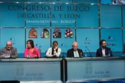 CONGRESO CASTILLA Y LEON DIA 3 baja 391
