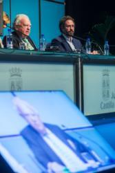 CONGRESO CASTILLA Y LEON DIA 3 baja 403