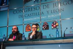 CONGRESO CASTILLA Y LEON DIA 3 baja 443