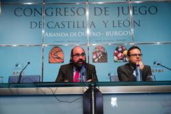 CONGRESO CASTILLA Y LEON DIA 3 baja 444