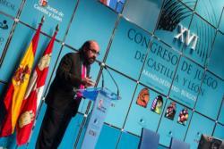 CONGRESO CASTILLA Y LEON DIA 3 baja 468