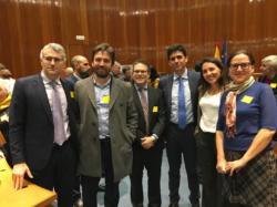 Felicitaciones a Jose Antonio García 01