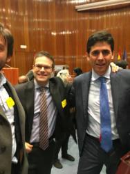 Felicitaciones a Jose Antonio García 11