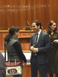 Felicitaciones a Jose Antonio García 13