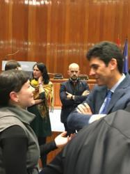 Felicitaciones a Jose Antonio García 14