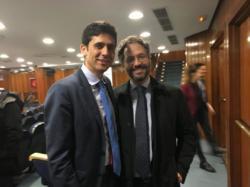 Felicitaciones a Jose Antonio García 16