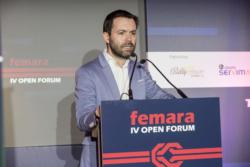 OPEN FORUM FEMARA baja 184