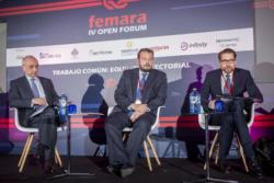 OPEN FORUM FEMARA baja 198