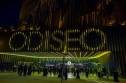 Inauguración de ODISEO  007