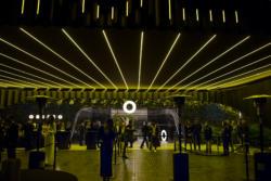 Inauguración de ODISEO  009