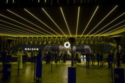 Inauguración de ODISEO  010
