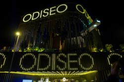 Inauguración de ODISEO  051
