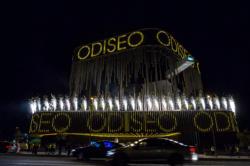 Inauguración de ODISEO  053