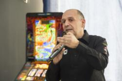 GIGAMES NOVOMATIC PIRATAS VALLADOLID baja 136