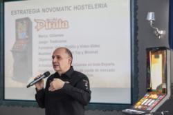 GIGAMES NOVOMATIC PIRATAS VALLADOLID baja 138
