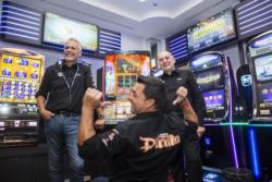 GIGAMES NOVOMATIC PIRATAS MADRID baja 102