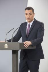 RUEDA PRENSA GOBIERNO PSOE UNIDADS PODEMOS baja 045