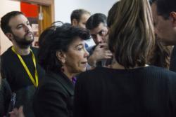 RUEDA PRENSA GOBIERNO PSOE UNIDADS PODEMOS baja 187