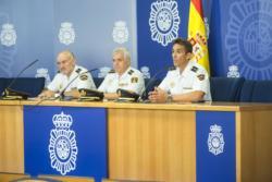 POLICIA OPERACION ARCADE baja 01