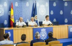 POLICIA OPERACION ARCADE baja 05