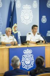 POLICIA OPERACION ARCADE baja 09