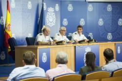 POLICIA OPERACION ARCADE baja 12