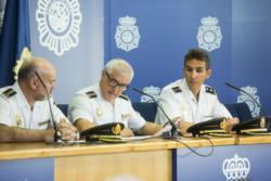 POLICIA OPERACION ARCADE baja 13