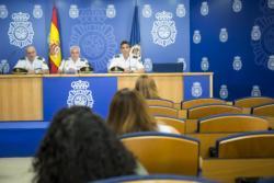 POLICIA OPERACION ARCADE baja 18