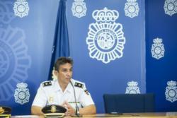 POLICIA OPERACION ARCADE baja 22