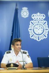 POLICIA OPERACION ARCADE baja 24