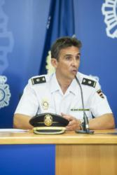 POLICIA OPERACION ARCADE baja 25