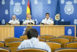 POLICIA OPERACION ARCADE baja 27