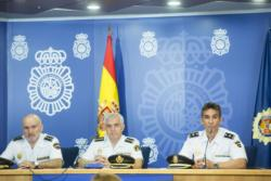 POLICIA OPERACION ARCADE baja 28