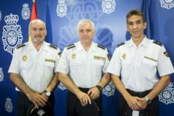 POLICIA OPERACION ARCADE baja 35