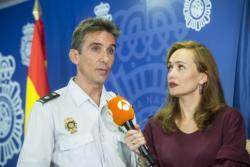POLICIA OPERACION ARCADE baja 40