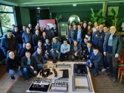 Presentación de MANHATTAN de UNIDESA en Asturias  001