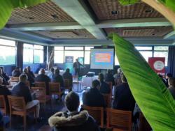 Presentación de MANHATTAN de UNIDESA en Asturias  004